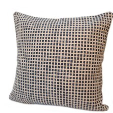 <strong>Rennie & Rose Design Group</strong> Island Protege Grid Pillow