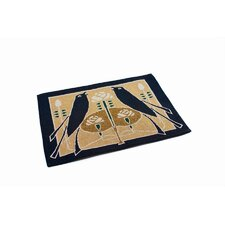 Motawi Songbirds Placemat (Set of 4)