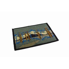 Motawi Landscape Placemat (Set of 4)