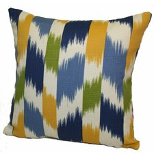 Cruze Outdoor Fabric Stuffed Pillow