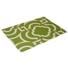 Carmody Outdoor Fabric Place Mat (Set of 4)