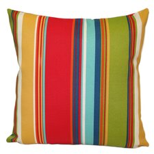 Westport Outdoor Fabric Stuffed Pillow