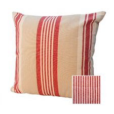 <strong>Rennie & Rose Design Group</strong> Cabana Stripe Pillow