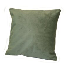 Woodlands Plush Poly Stuffed Pillow