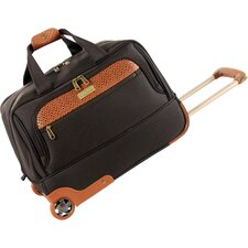 "<strong>Tommy Bahama Luggage</strong> Retreat II 19"" 2 Wheeled Duffel"