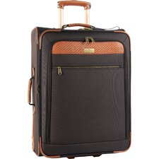 "<strong>Tommy Bahama Luggage</strong> Retreat II 25"" Expandable Suitcase"