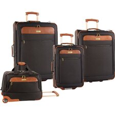 Retreat II 4 Piece Luggage Set
