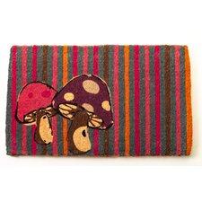 Shroom Doormat
