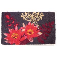 Waterlily Doormat