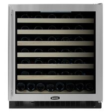 68 Bottle Dual Zone Wine Refrigerator