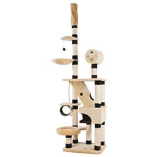 "110"" Belorado Adjustable Cat Tree"