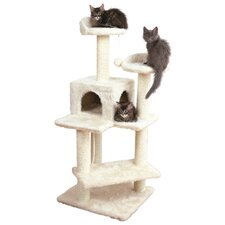 "51"" Simona Cat Tree"