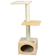 "Badalona 43"" Cat Tree"