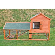 <strong>Trixie Pet Products</strong> Natura Small Animal Hutch