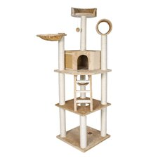 <strong>Trixie Pet Products</strong> Montilla Cat Playground