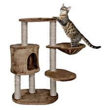 <strong>Trixie Pet Products</strong> Moriles Cat Tree