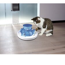 <strong>Trixie Pet Products</strong> Tunnel Feeder for Cats