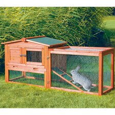 Extra-Small Animal Hutch