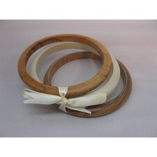 Bangle Bracelet (Set of 3)