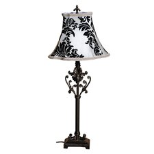 Desiree Buffet Table Lamp