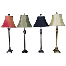 Buffet Table Lamp (Set of 4)