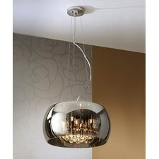 Argos 5 Light Pendant