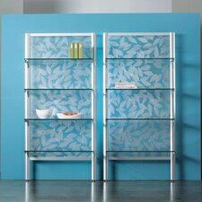 "<strong>Peter Pepper</strong> Envision® Shelving System Insert Panel 84"" Bookcase"