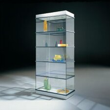 CrystalMint® Small Rectangle Modular Display System