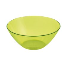 Rio Medium Transparent Bowl