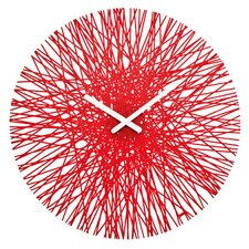 Silk Clock