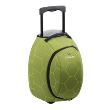 Animal Turtle Wheelie Duffle Bag