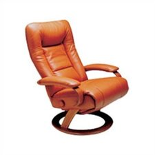 Ella Leather Egonomic Recliner
