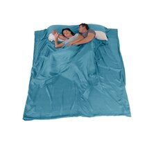 <strong>Yala</strong> DreamSack Double Deluxe Travel Silk Sheet
