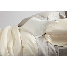 Luxury Silk-Filled Comforter Cover