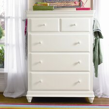 Classics 4.0 5-Drawer  Chest