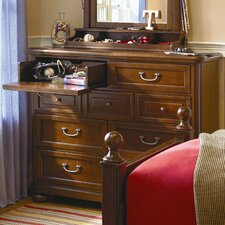 <strong>SmartStuff Furniture</strong> RoughHouse Dressing Chest