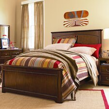 <strong>SmartStuff Furniture</strong> RoughHouse Panel Bedroom Set