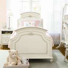 <strong>SmartStuff Furniture</strong> Gabriella Panel Bedroom Set