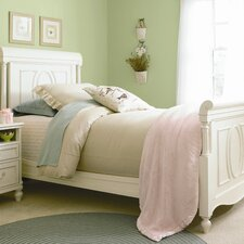 <strong>SmartStuff Furniture</strong> Gabriella Sleigh Bed