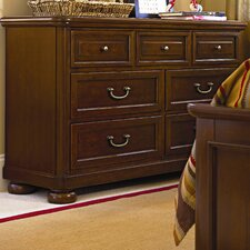 RoughHouse 7-Drawer Dresser