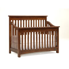 Peyton Lifestyle 4-in-1 Convertible Crib