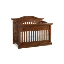 Sheffield Lifestyle 4-in-1 Convertible Crib