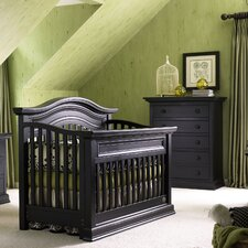 Sheffield Nursery Lifestyle Crib Set