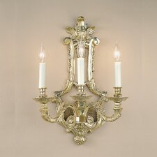 <strong>JVI Designs</strong> 3 Light Wall Sconce