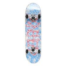 """Bonehead """"Boneyard"""" Skateboard"""