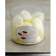 <strong>Biedermann and Sons</strong> Floating Candles (Set of 20)