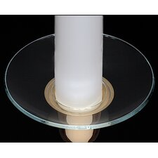 Deep Dish Bobeche Candle Holder (Set of 4)