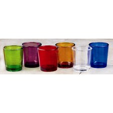 Votive Candle Holder (Set of 4)
