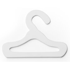 <strong>Laurent Doll</strong> Doll Clothes Hanger (3 Pack)