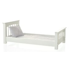 <strong>Laurent Doll</strong> Doll Craftsman Single Bed